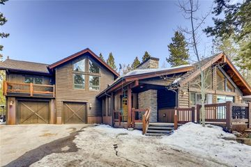 0091 Elk Horn Lane BRECKENRIDGE, CO