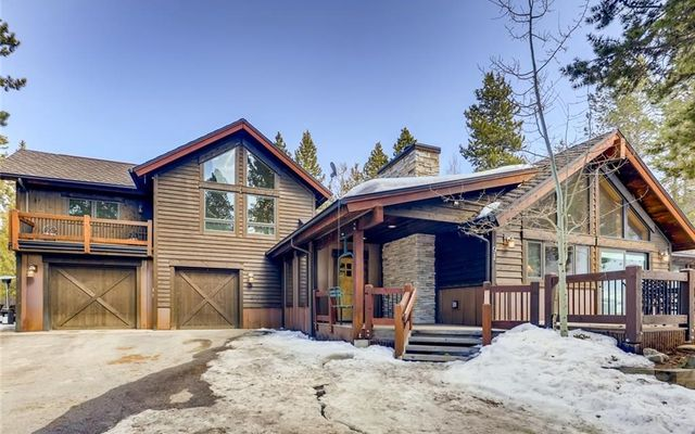 0091 Elk Horn Lane BRECKENRIDGE, CO 80424