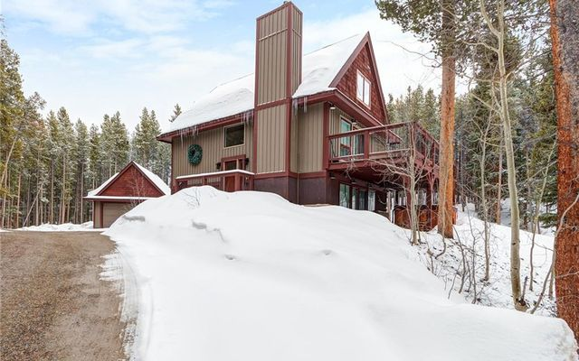 44 Blue Flag Drive BRECKENRIDGE, CO 80424