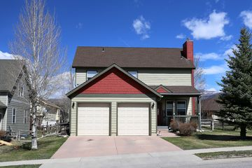 761 Second Street Eagle, CO 81631