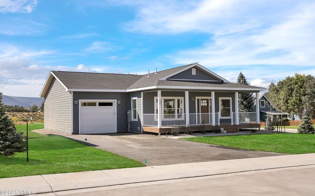 130 Bowie Road Gypsum, CO 81637