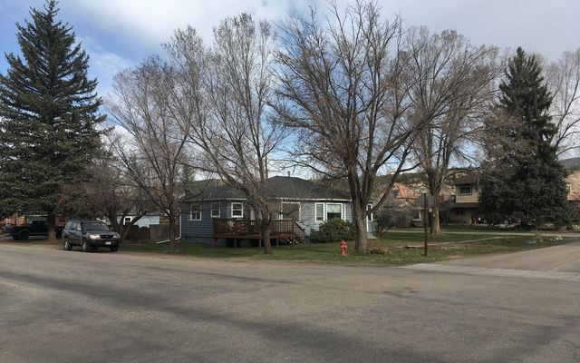 441 Washington Street Eagle, CO 81631