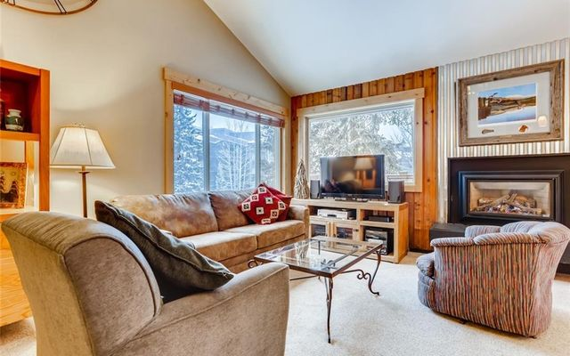 760 Columbine Drive #13 BRECKENRIDGE, CO 80424