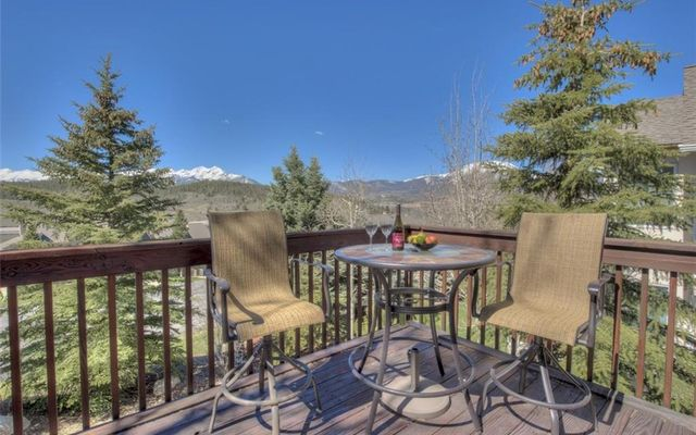 94 Ensign Drive A DILLON, CO 80435
