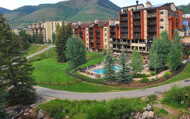 660 Lionshead Place 13 aka 466 Vail, CO 81657