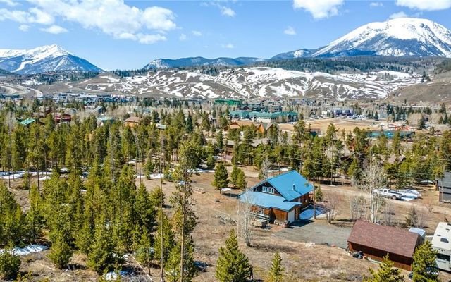 457 G Road SILVERTHORNE, CO 80498