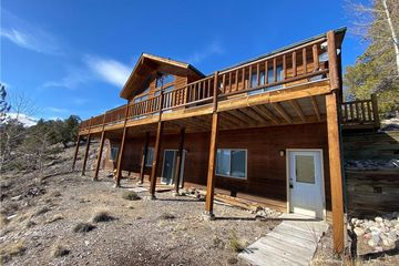 312 Parry Peak Drive TWIN LAKES, CO