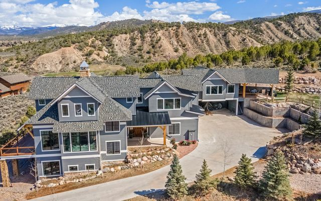 120 Silver Spur Eagle, CO 81631