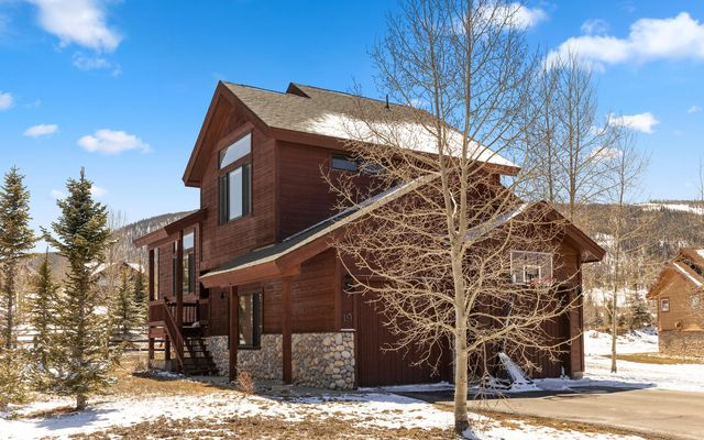 19 Montane Court DILLON, CO 80435