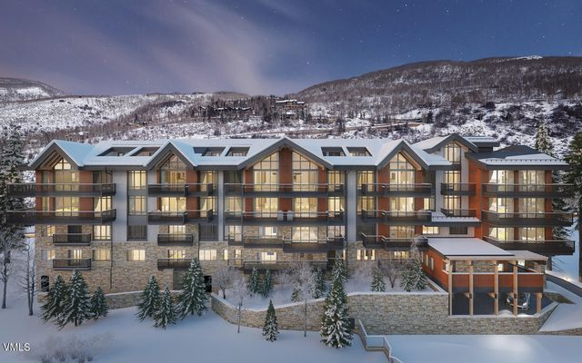 400 Frontage Road #304 Vail, CO 81657
