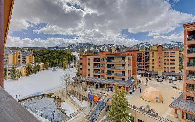 505A S Main Street #1502 BRECKENRIDGE, CO 80424
