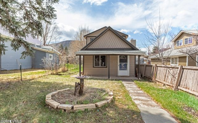 414 Second Street Gypsum, CO 81637