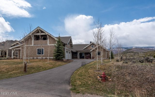 402 Harrier Circle Eagle, CO 81631