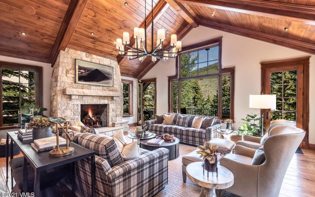 325 Forest Road Vail, CO 81657