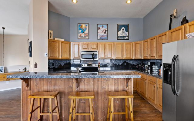 Lakepoint View Townhomes A - photo 11