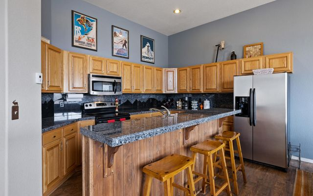 Lakepoint View Townhomes A - photo 8