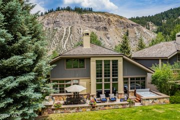 217 Fairway Drive Beaver Creek, CO