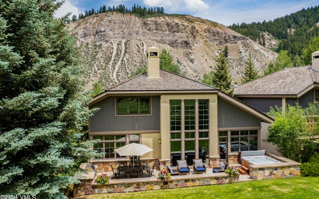217 Fairway Drive Beaver Creek, CO 81620