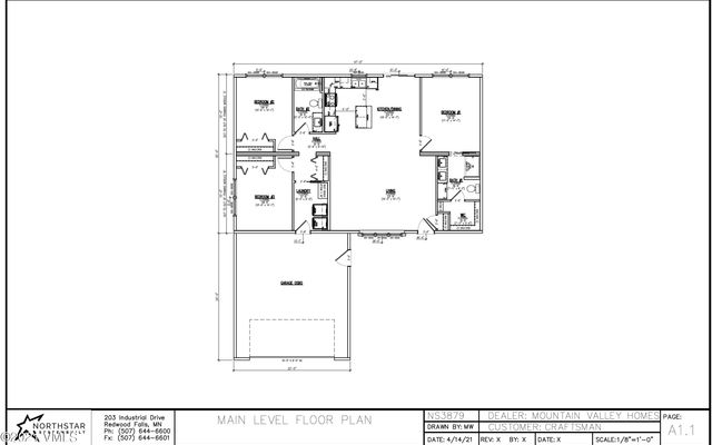274 Bowie Road - photo 1