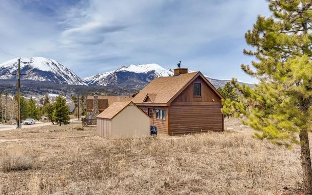 85 F Road SILVERTHORNE, CO 80498