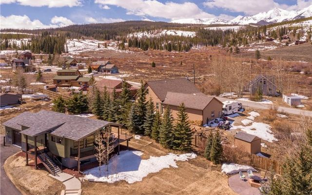 387 Lake View Circle E BRECKENRIDGE, CO 80424