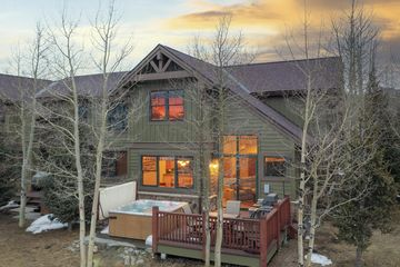 33 Oak Lane #33 BRECKENRIDGE, CO