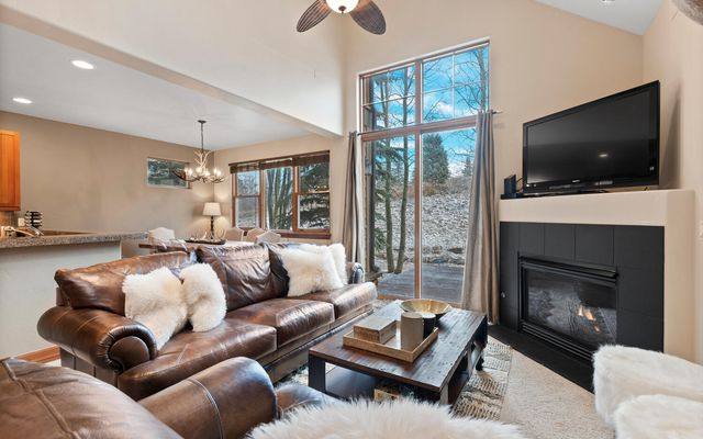 73 Chestnut Lane #73 BRECKENRIDGE, CO 80424
