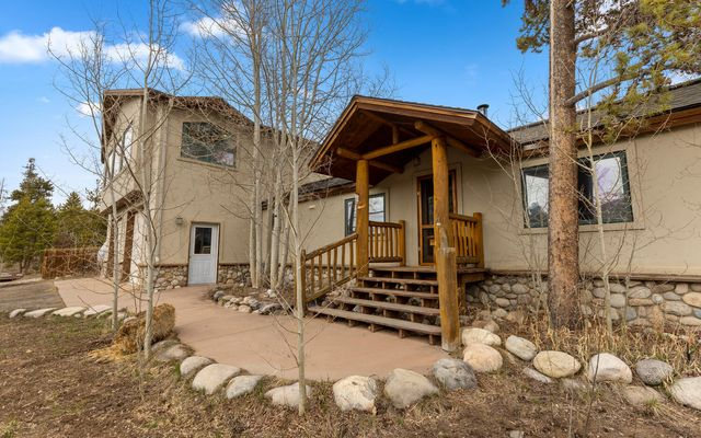 300 Hummingbird Circle SILVERTHORNE, CO 80498