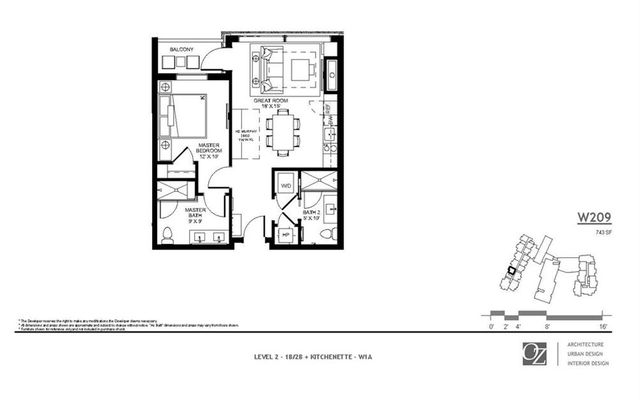 Kindred Residences w209 - photo 4