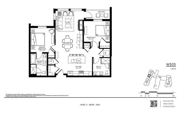 Kindred Residences w505 - photo 3