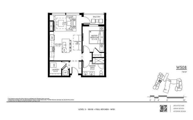 Kindred Residences w508 - photo 3
