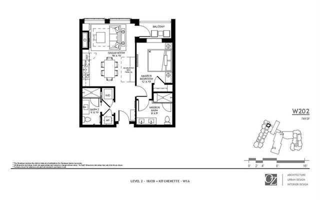 Kindred Residences w202 - photo 3