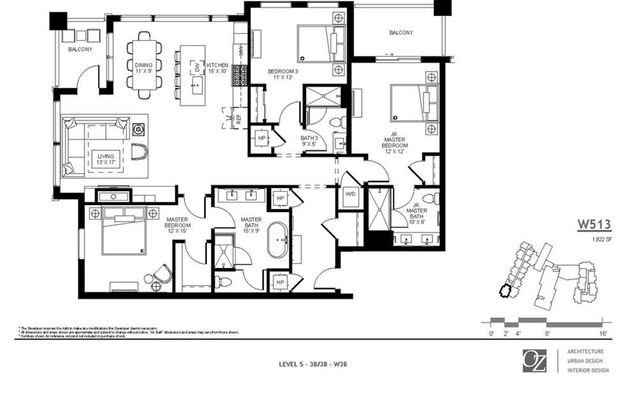 Kindred Residences w513 - photo 3