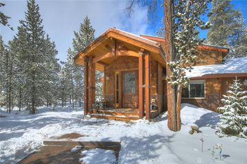 248 Placer Drive ALMA, CO