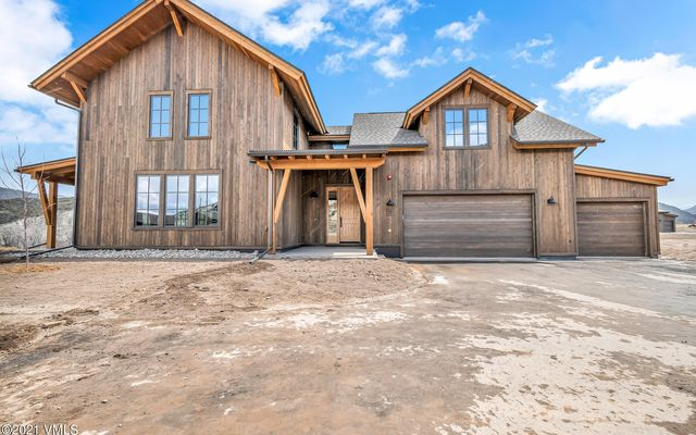 481 Hunters View Lane Eagle, CO 81631