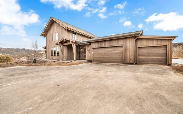 411 Hunters View Lane Eagle, CO 81631