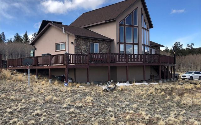 529 Oxen Court HARTSEL, CO 80449