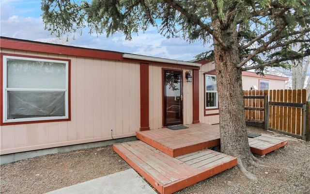 1015 Central Avenue KREMMLING, CO 80459