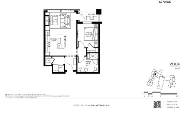 Kindred Residences w304 - photo 3