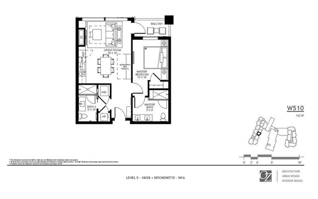 Kindred Residences w210 - photo 3
