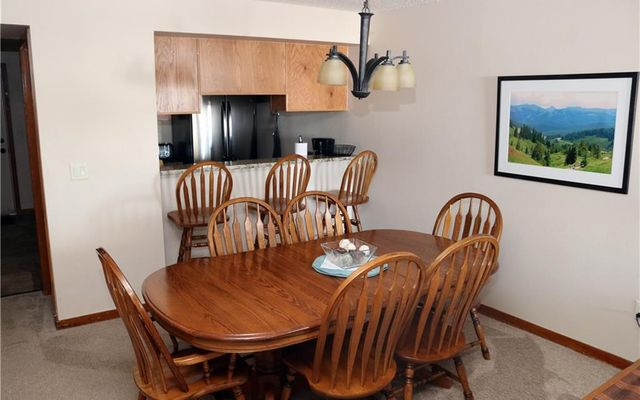 Spinnaker At Lake Dillon Condo 106b  - photo 8