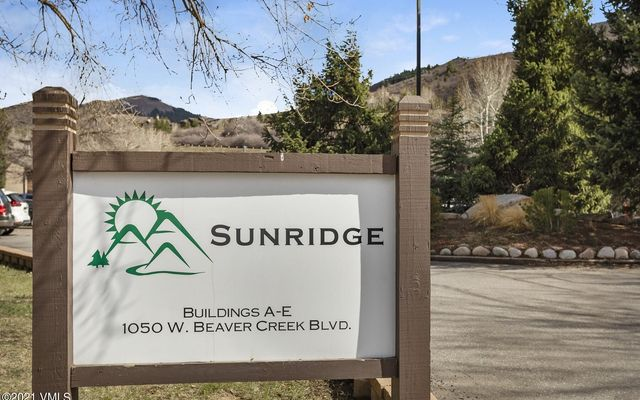 Sunridge Condos 2 a102 - photo 36