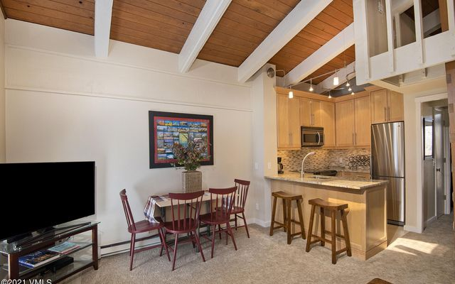 Vail Racquet Club Condos 14-25 - photo 2
