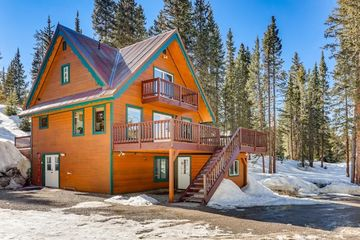 16 Bemrose Trail BRECKENRIDGE, CO