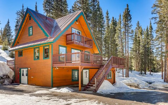 16 Bemrose Trail BRECKENRIDGE, CO 80424