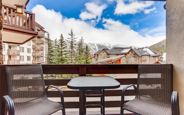 910 Copper Road #210 COPPER MOUNTAIN, CO 80443