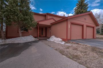 257 E Coyote Court SILVERTHORNE, CO