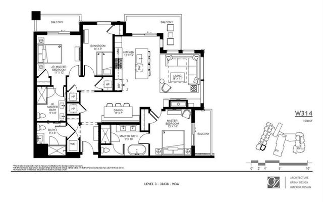 Kindred Residences w314 - photo 3