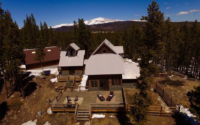 767 Georges Way ALMA, CO 80420