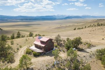 184 Deadman Road HARTSEL, CO